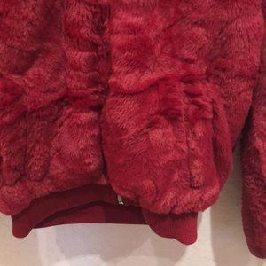 Love Tree Jackets & Coats - LOVETREE COAT